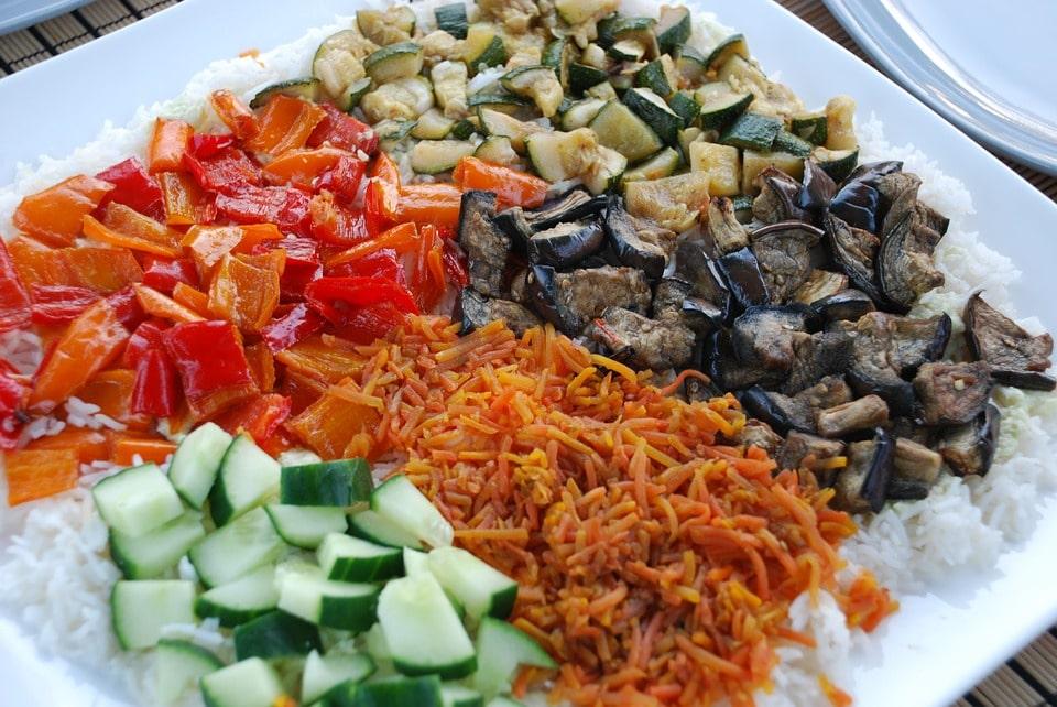 Menu pour ulcère d'estomac : comment cuisiner