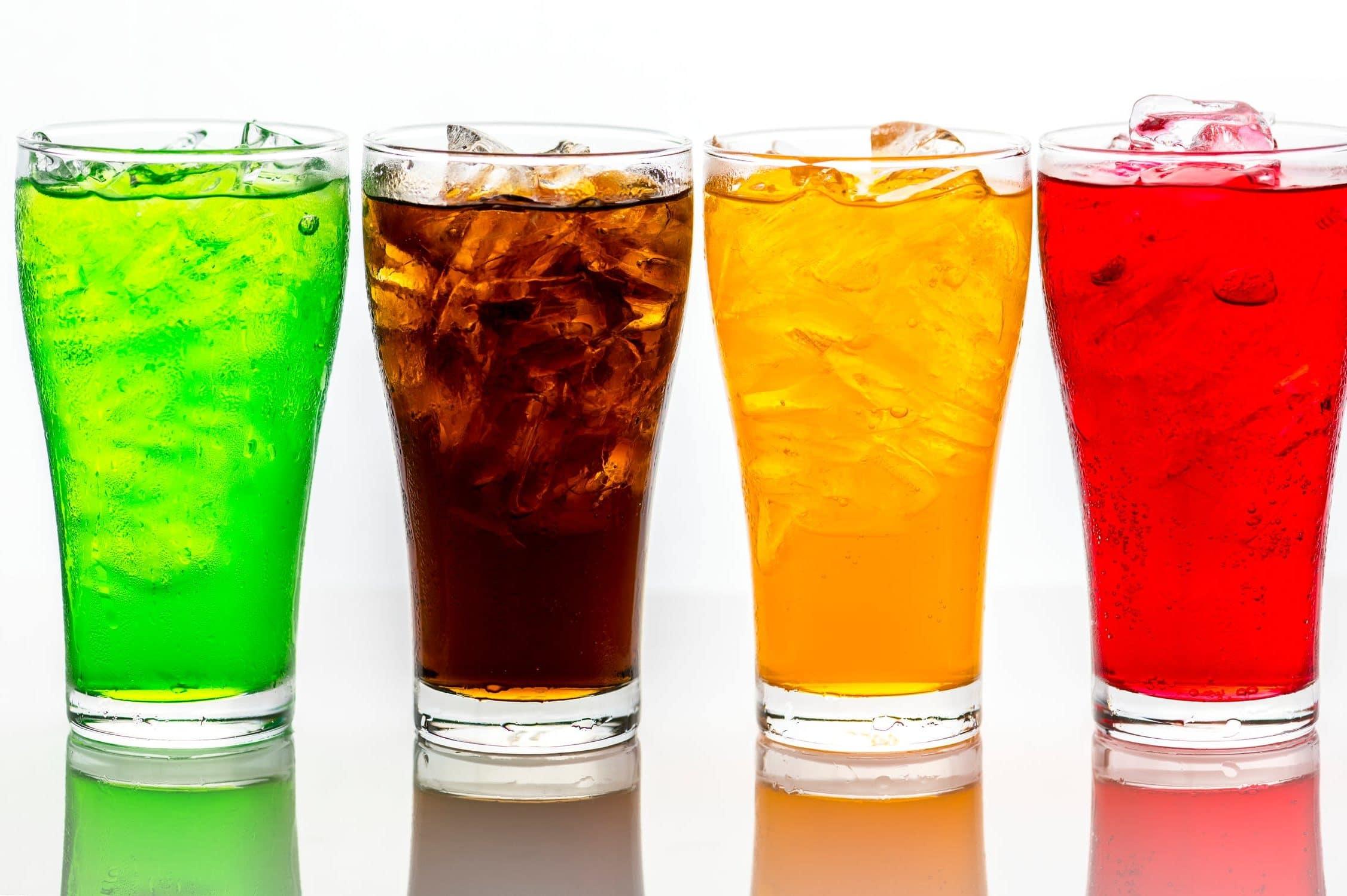 Découvrez 8 dangers des boissons gazeuses